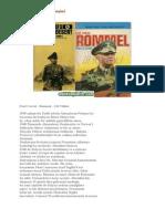 Paul Carrel - Rommel - Çöl Tilkisi