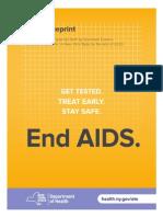 End the Epidemic Blueprint