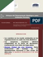 Clase 3_Enfoque de PEstrategico_v1