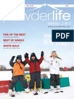 Powderlife Magazine Issue no.23