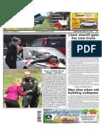 April 29, 2015 Tribune Record Gleaner