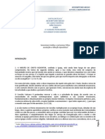 Carta Enciclica Redemptoris Missio