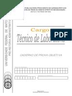 Tecnico de Laboratorio