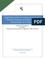 Diagnostico Poblacion Retornada en El_Salvador