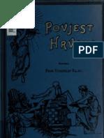 Vjekoslav Klaić - POVIJEST HRVATA 3 - svezak drugi - dio drugi - 1409-1457
