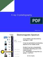 Crystallography 03-03-06