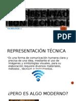 Representación Técnica t1