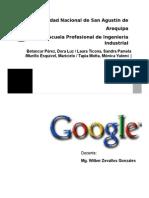 Caso Google