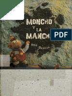 Moncho y las manchas