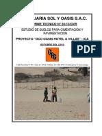 35 13 Cimentación y Pavimentos ICA SOL Y OASIS