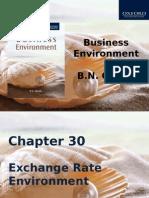 543 33 Powerpoint-slidesChap 30 Business Environment