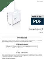 Manual Router DIR-505 (ES)