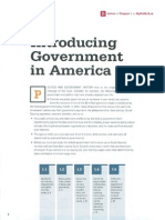 Chapter 01 Introducing Government in America (1)