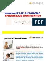 Aprendizaje Autonomo Modulo 2