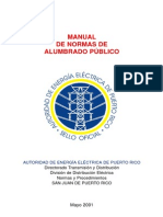 Alumbrado Publico Puerto rico