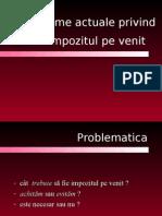 Proiect.impozit Pe Venit