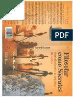 BRENIFIER, O. Filosofar como Sócrates