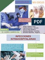 Infeccion Intra Grupo 8