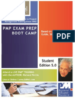 PMP Exam Prep Manual Online Free 5 0 5