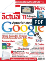 Revista PC Actual - Edición 192