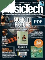 Music Tech November 2014