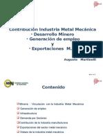 UNI  Mineria  28  Marzo 2012  a .ppt