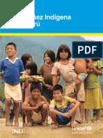 Estado de La Ninez Indigena 190810(1)