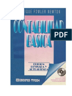 Contabilidad Basica - Fowler Newton