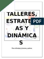 Cuadernillo Talleres Opd