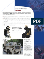 CBRNe Product Sheet Nov12 Print