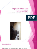 copyright and fair use presentation 2