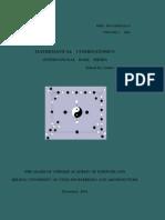 MATHEMATICAL COMBINATORICS (INTERNATIONAL BOOK SERIES), Volume 4 / 2012