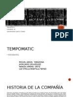 Guia Tempomatic