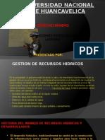 Universidad Nacional de Huancavelica