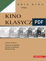 Kino Klasyczne t 2-Universitas-Demo