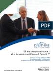 Master 122 Paris Dauphine