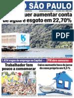 União Sao Paulo - Ed 30