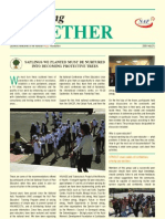 Quarterly Newsletter of the National AiDS Foundation