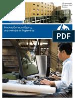 HP y Autodesk - Innovación Tecnológica, Una Ventaja en Ingeniería