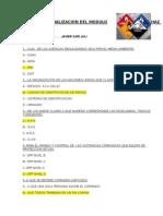 Examen Final Del Modulo Haz Mat - Copia