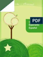 Vocabulario y lecciones de esperanto