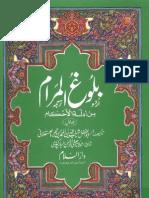 Baloghul Maraam Jild 1