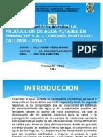 Presnetacion Practias PreProfesionales