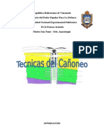 97796933 Tecnicas de Canoneo de Pozos Exposicion