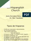 La Hispanglish Church
