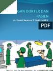 6.Hubungan Dokter Dan Pasien