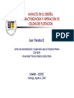 Avances en el diseno, operacion y caracterizacion de celdas de flotacion.pdf