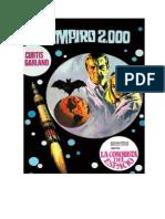 LCDE042 - Curtis Garland - Vampiro 2000