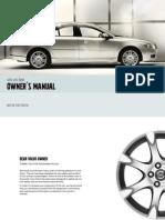S80 Owners Manual MY07 en TP8852-Web