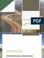 Material 1 - Introdução a Pavimentação